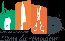 Logo l'âme du rémouleur